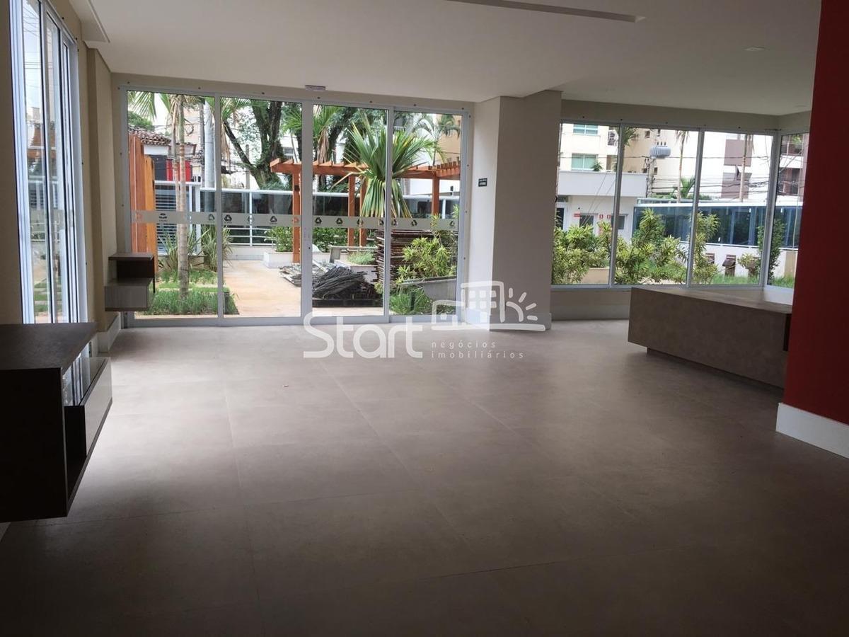 apartamento à venda em cambuí - ap003697