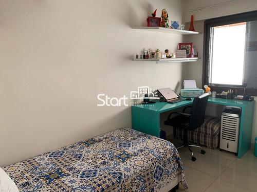 apartamento à venda em cambuí - ap004100