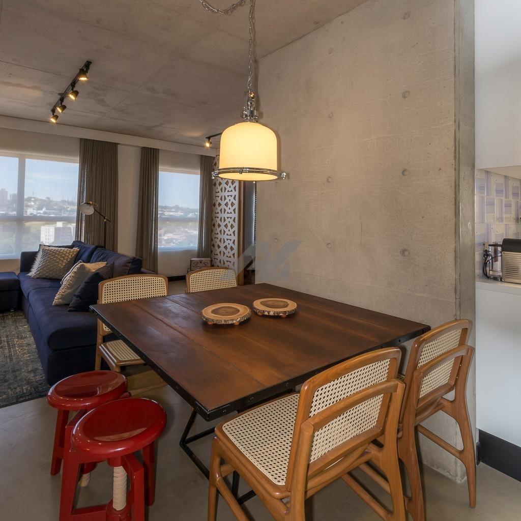 apartamento à venda em cambuí - ap004125