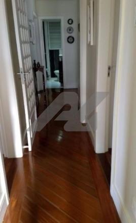 apartamento à venda em cambuí - ap004365