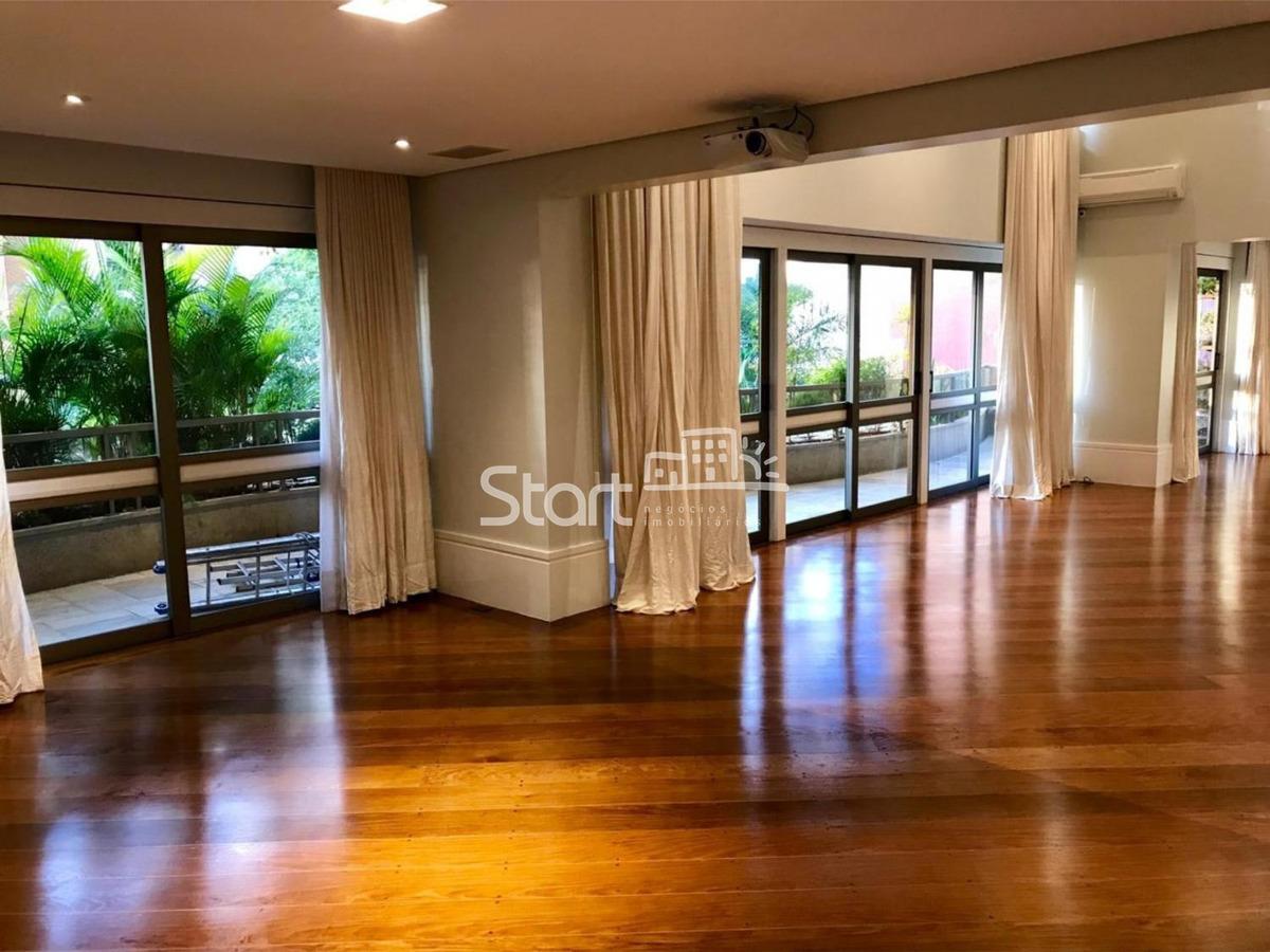 apartamento à venda em cambuí - ap004372