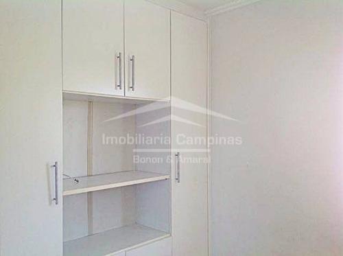 apartamento à venda em cambuí - ap004668