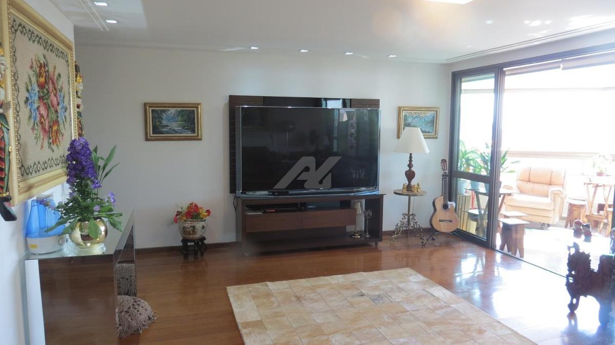 apartamento à venda em cambuí - ap004679