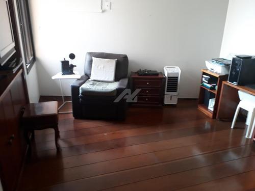 apartamento à venda em cambuí - ap004735