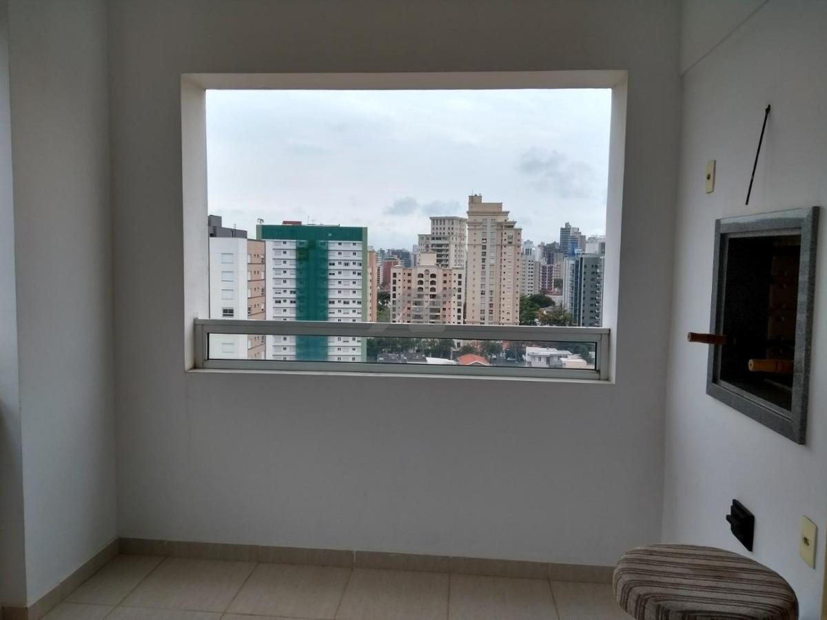 apartamento à venda em cambuí - ap004786