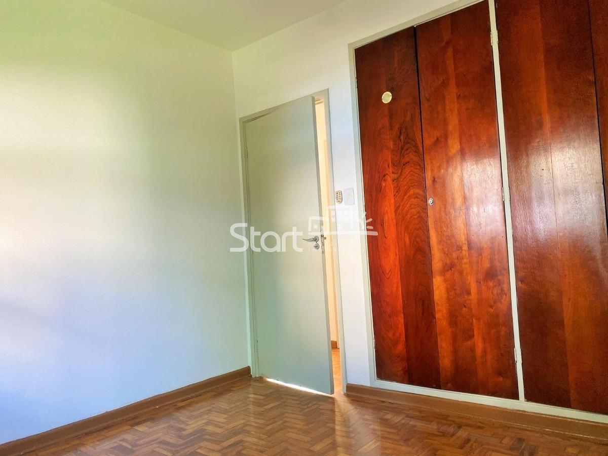 apartamento à venda em cambuí - ap004998