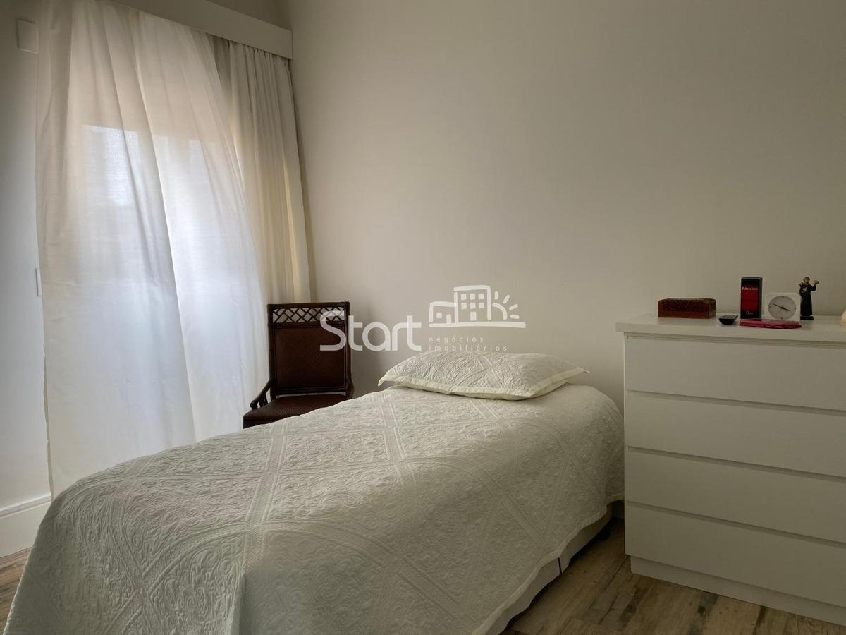 apartamento à venda em cambuí - ap005063