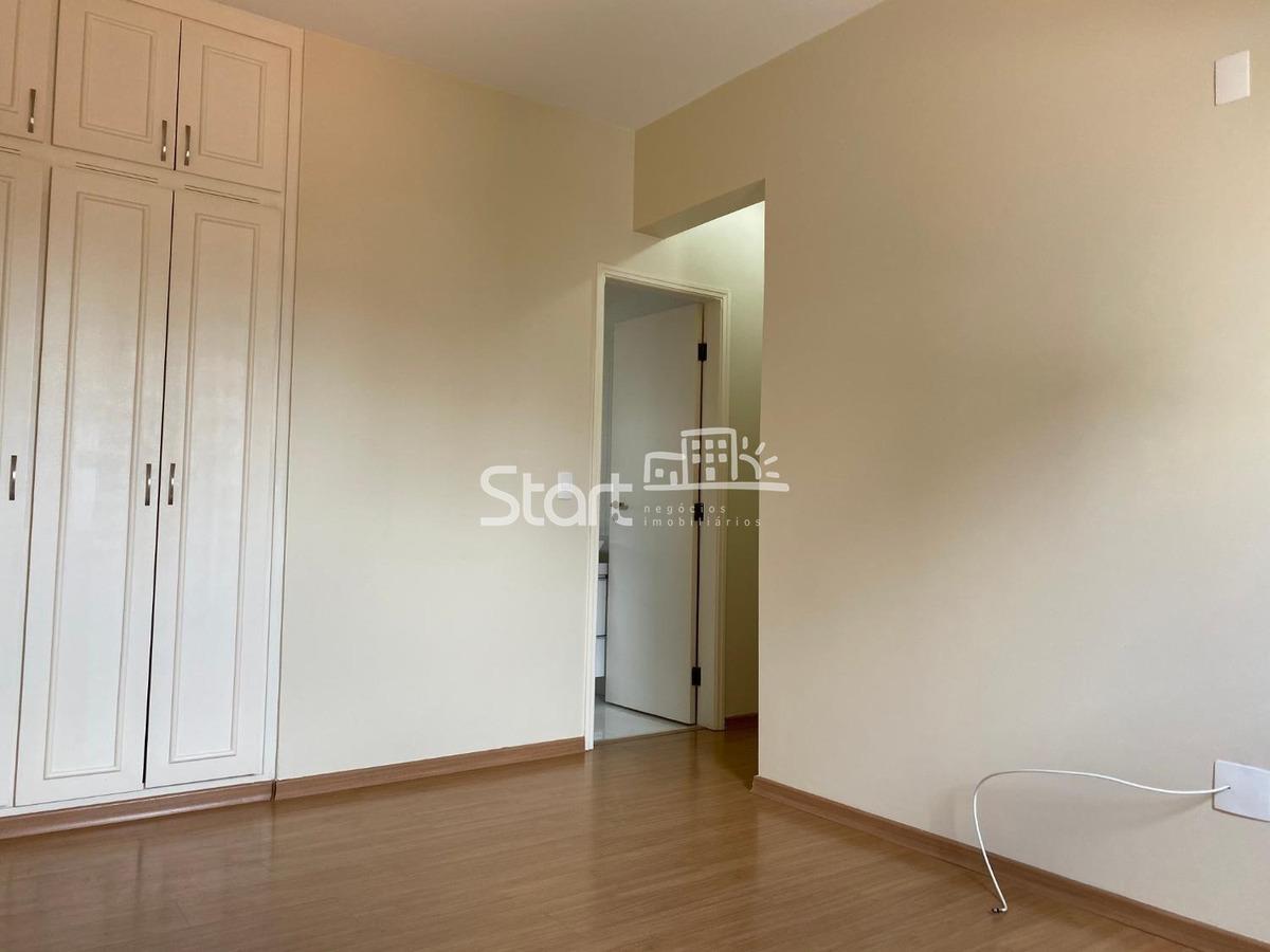 apartamento à venda em cambuí - ap005117
