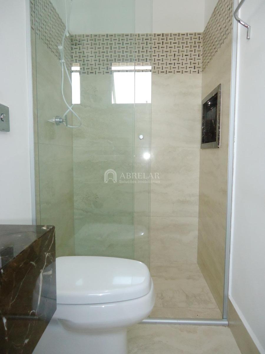 apartamento à venda em cambuí - ap005361