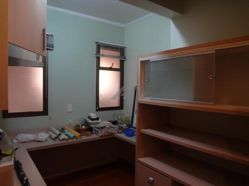 apartamento à venda em cambuí - ap005588