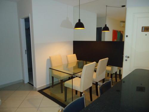 apartamento à venda em cambuí - ap006299