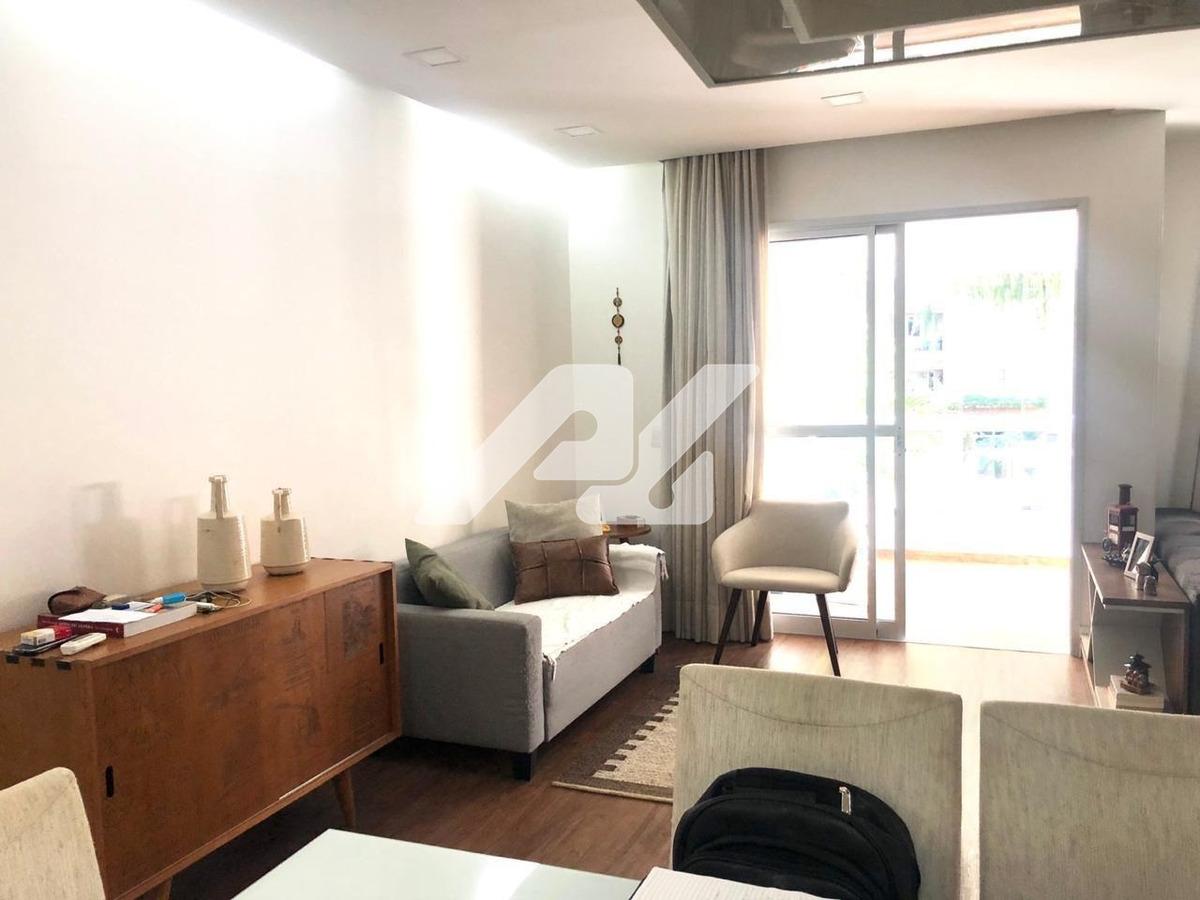 apartamento à venda em cambuí - ap007761
