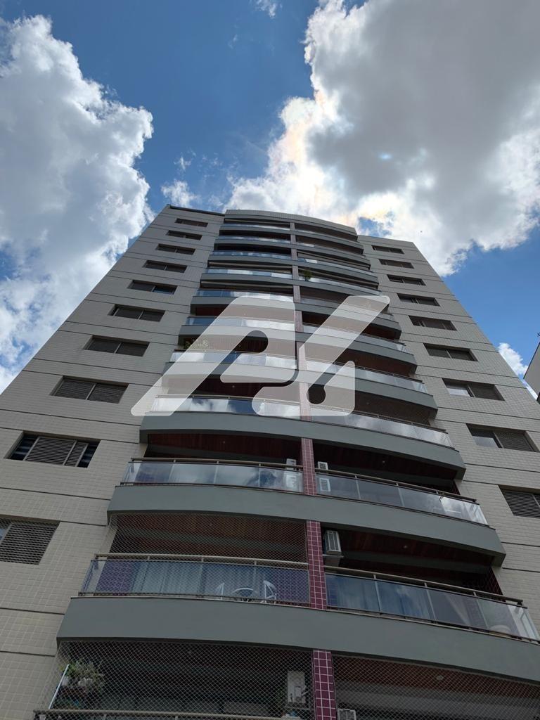 apartamento à venda em cambuí - ap007906