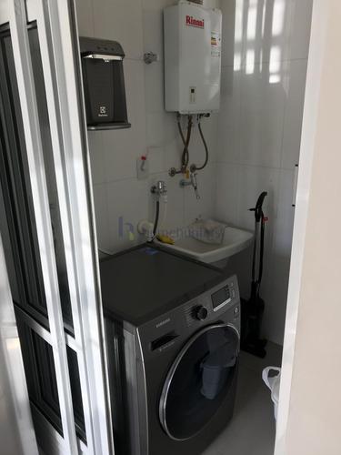 apartamento à venda em cambuí - ap011172