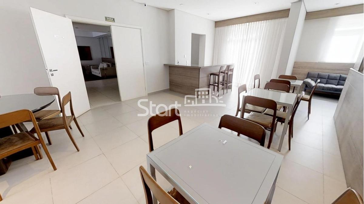 apartamento à venda em cambuí - ap016197