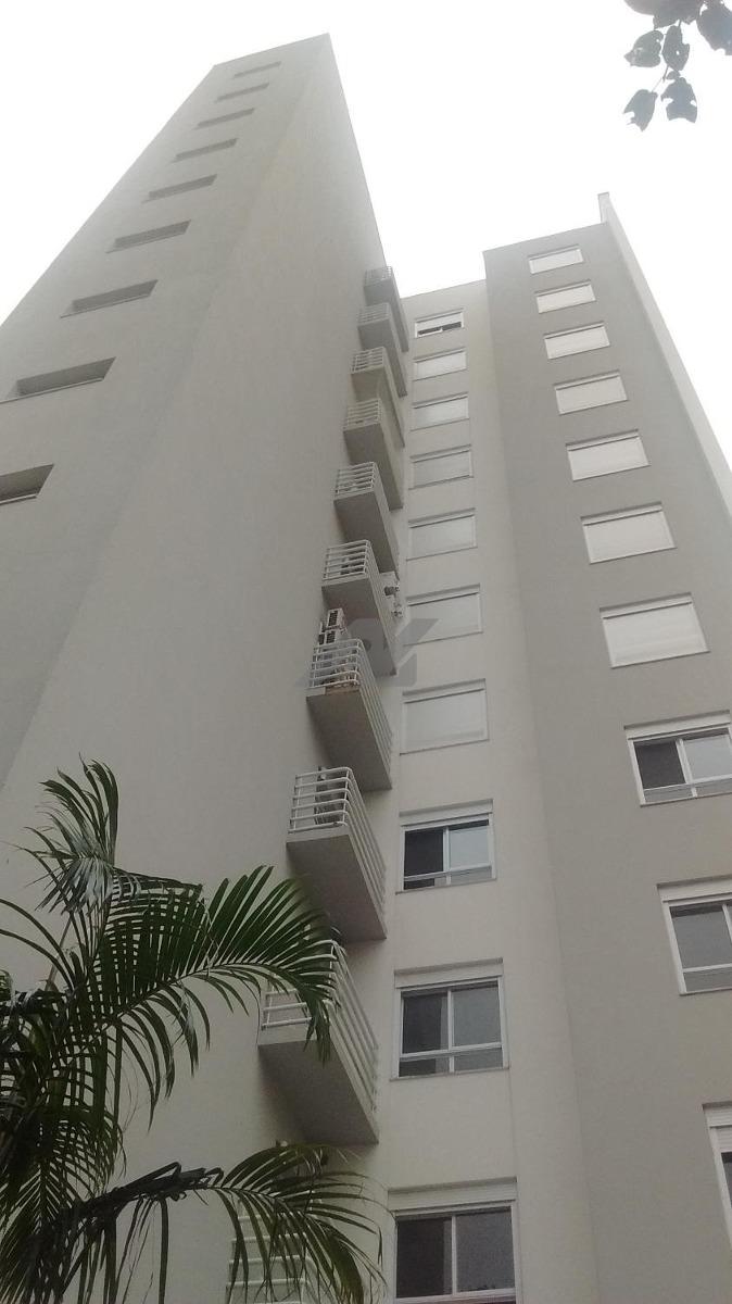 apartamento à venda em cambuí - ap020867