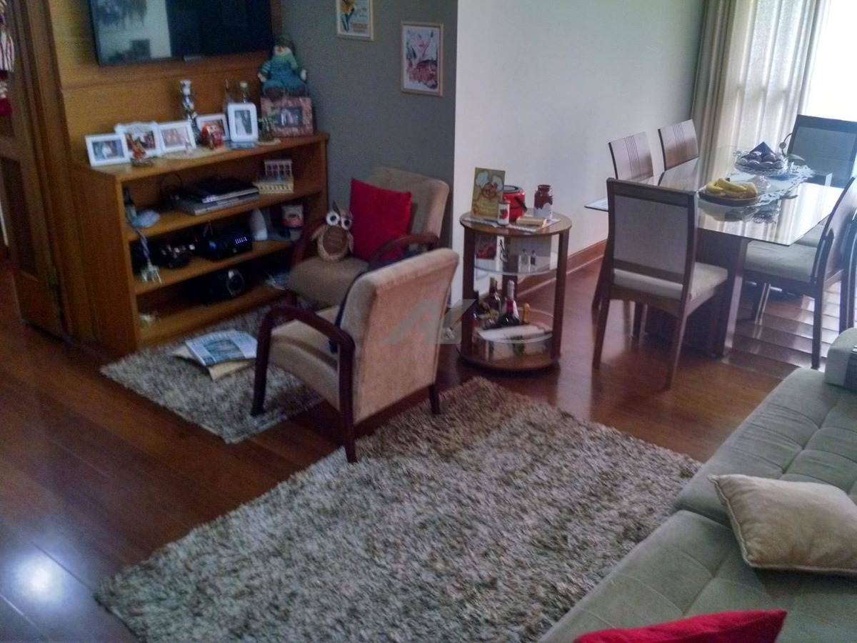 apartamento à venda em cambuí - ap081563