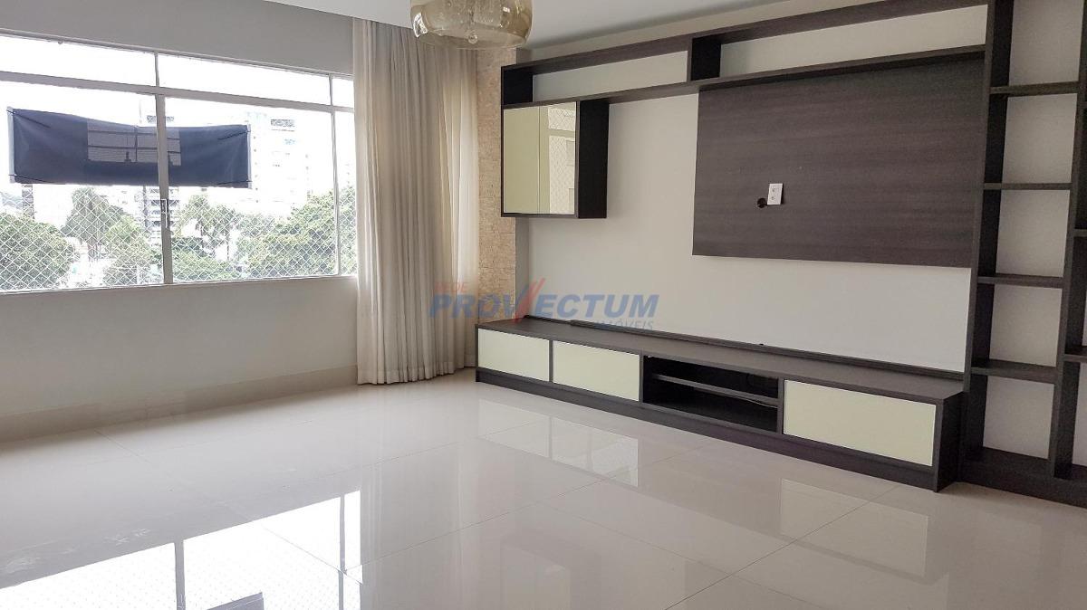 apartamento à venda em cambuí - ap082183