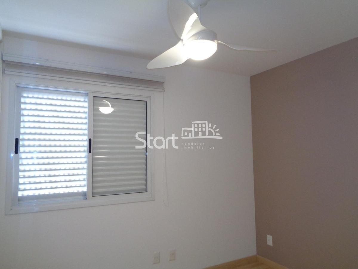 apartamento à venda em cambuí - ap086331
