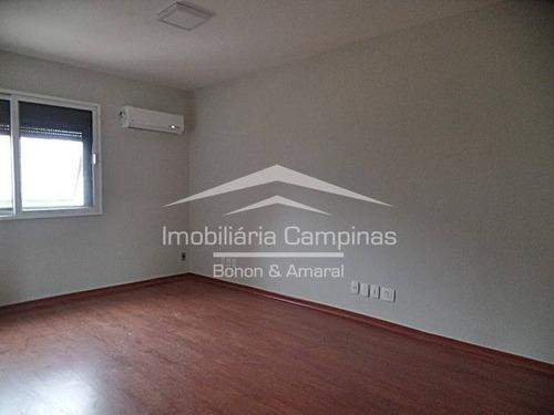 apartamento à venda em cambuí - ap120641