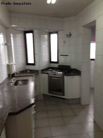 apartamento à venda em cambuí - ap121815