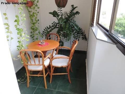 apartamento à venda em cambuí - ap122274