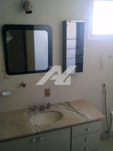 apartamento à venda em cambuí - ap123492