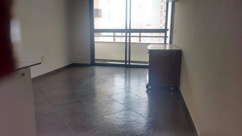 apartamento à venda em cambuí - ap162773