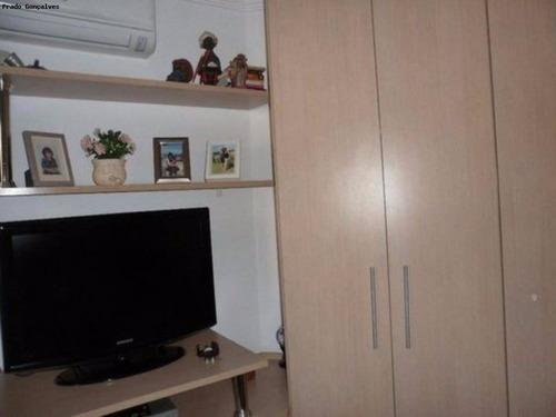 apartamento à venda em cambuí - ap185889