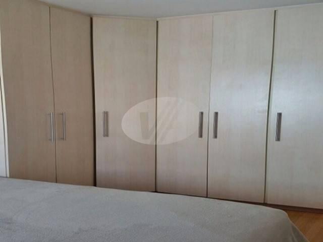 apartamento à venda em cambuí - ap205220