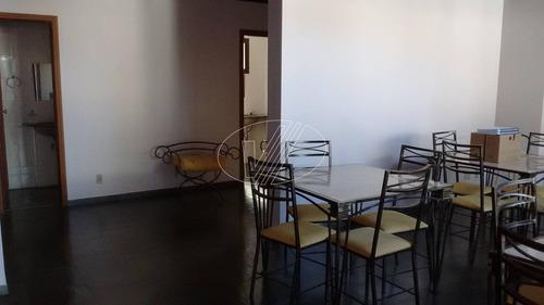 apartamento à venda em cambuí - ap228415