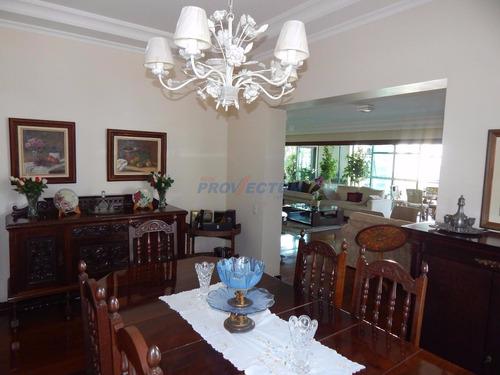 apartamento à venda em cambuí - ap233198