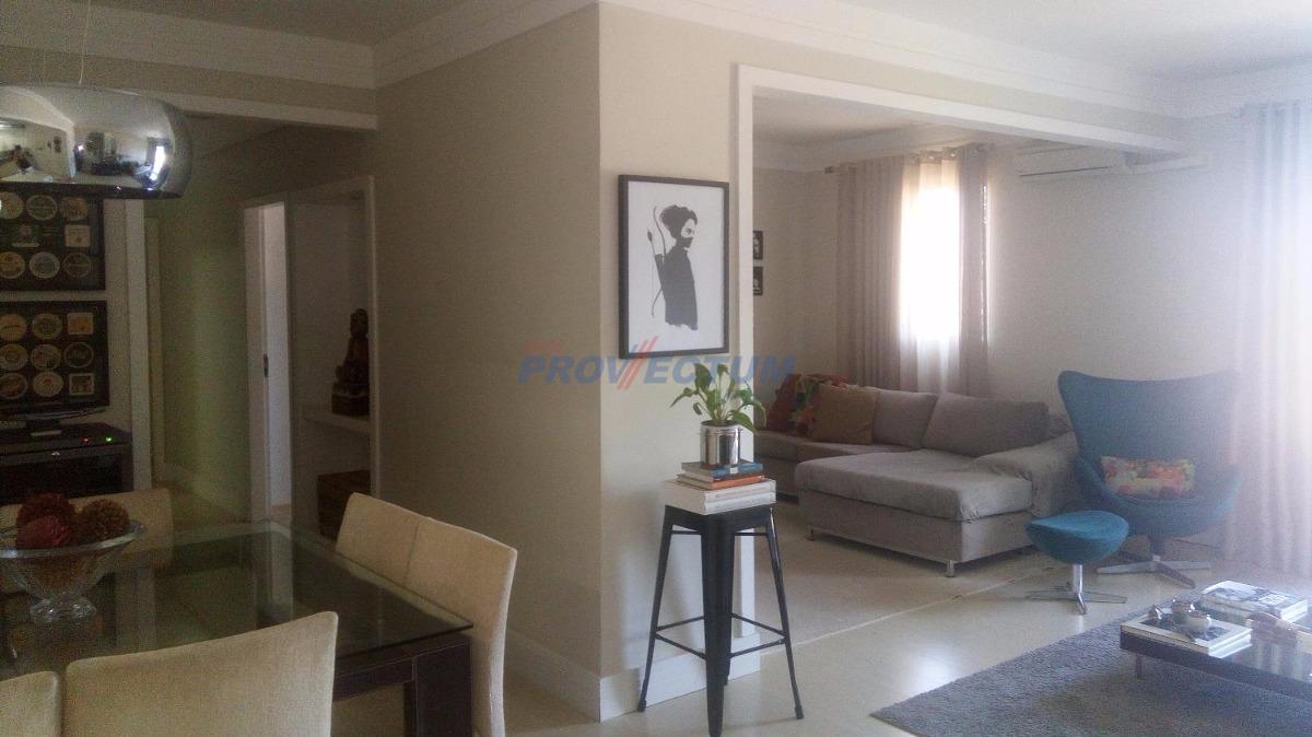 apartamento à venda em cambuí - ap233269