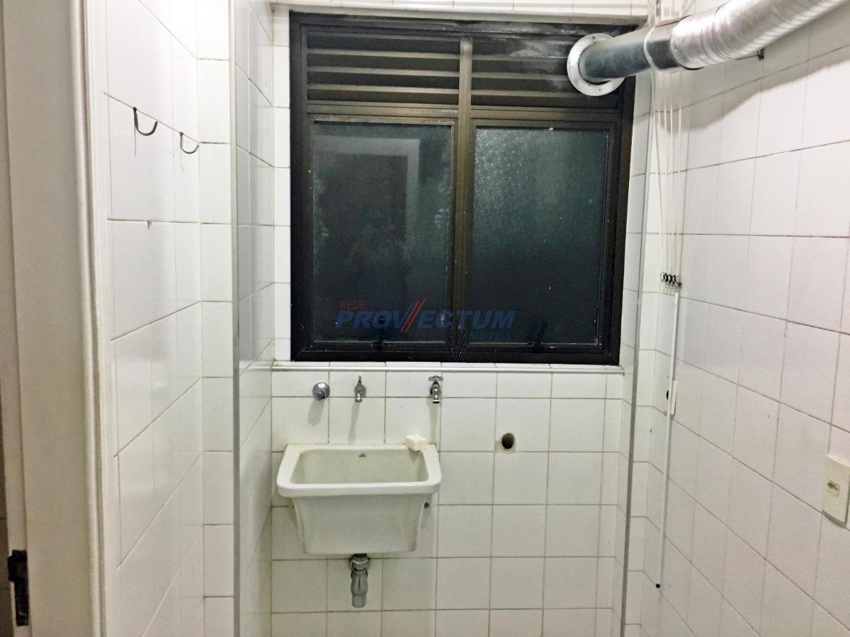 apartamento à venda em cambuí - ap242425