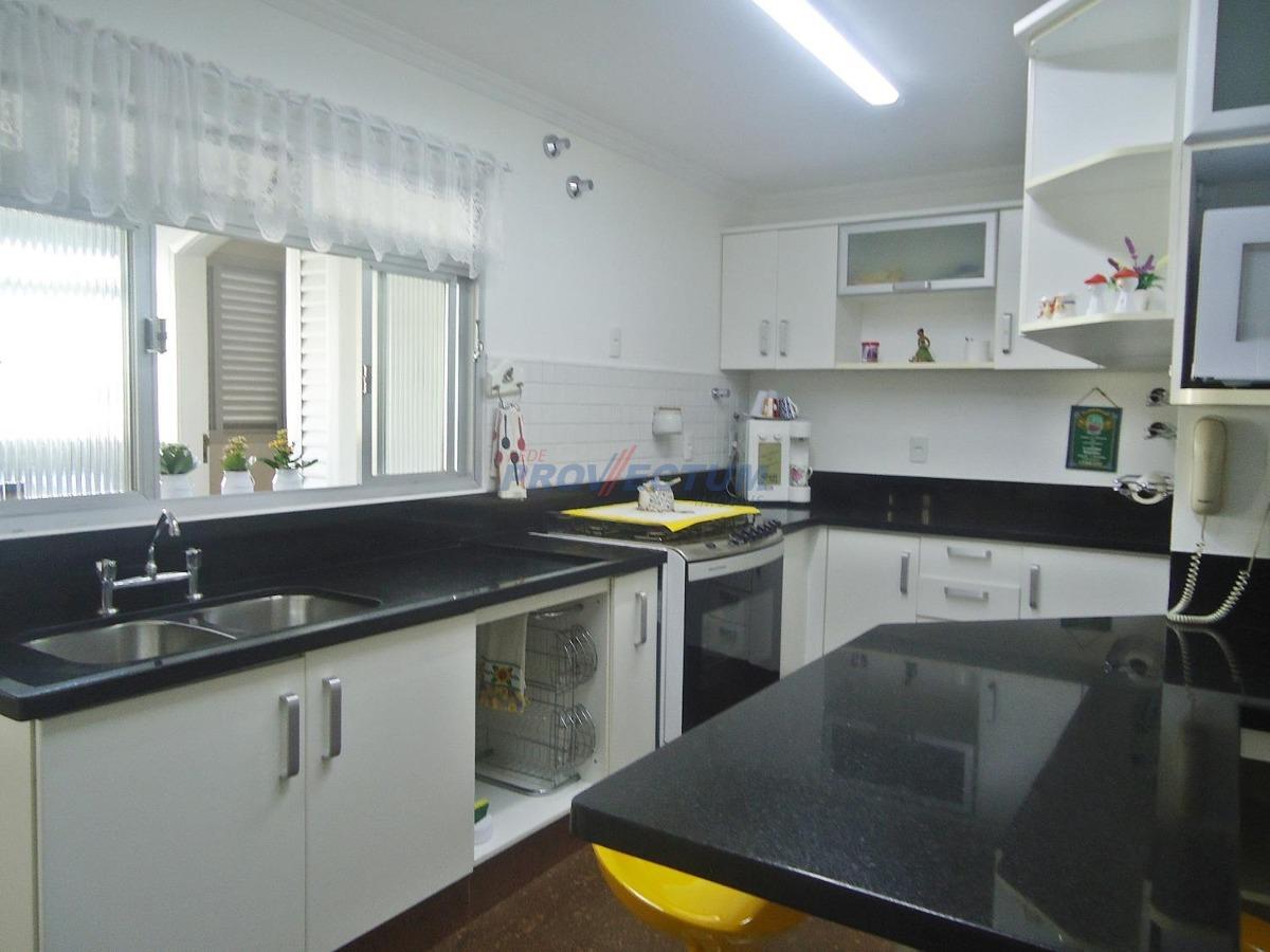 apartamento à venda em cambuí - ap244160