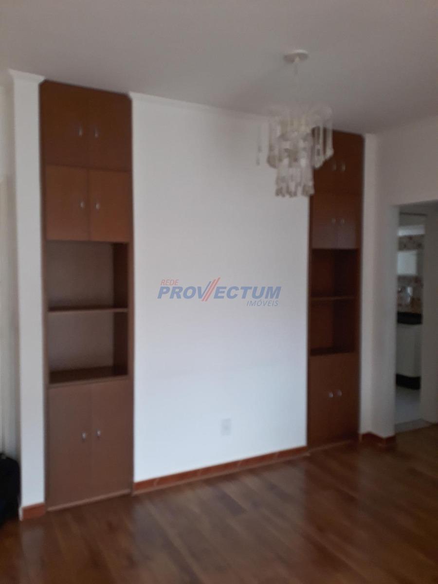 apartamento à venda em cambuí - ap244406