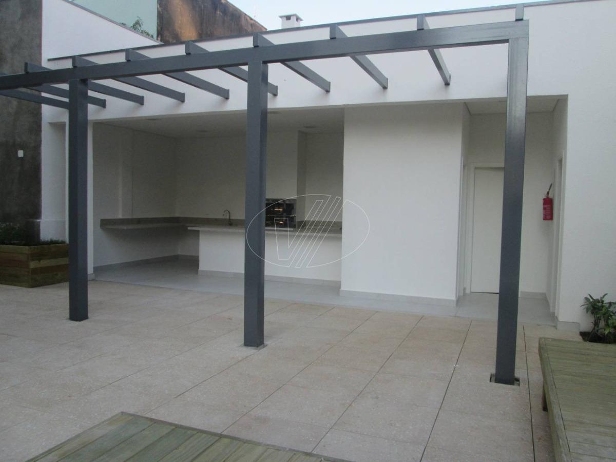 apartamento à venda em cambuí - ap248561