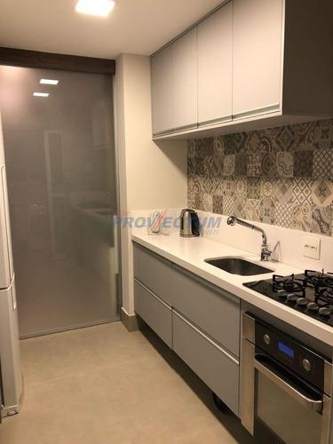 apartamento à venda em cambuí - ap249457