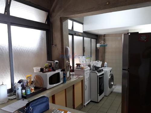 apartamento à venda em cambuí - ap249730