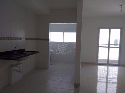 apartamento à venda em capela - ap231991
