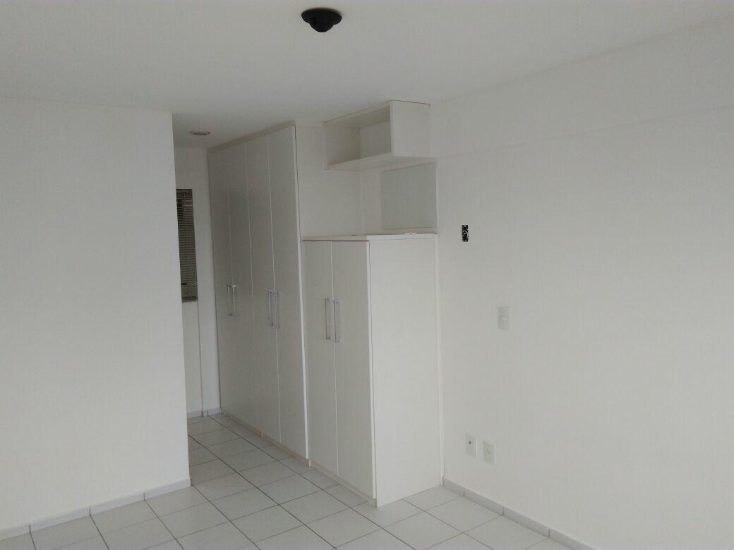 apartamento venda em capim macio