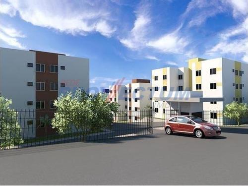apartamento à venda em castelani - ap235398