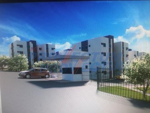 apartamento à venda em castelani - ap235401