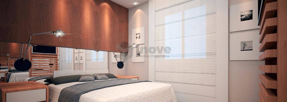 apartamento à venda em centro - ap000679