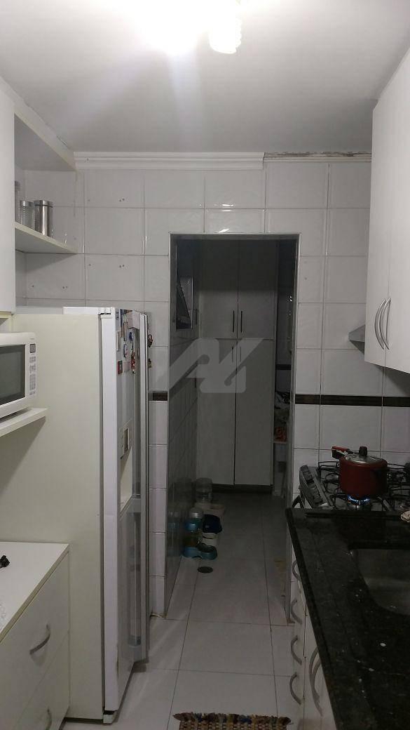 apartamento à venda em centro - ap000868