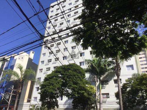 apartamento à venda em centro - ap001362