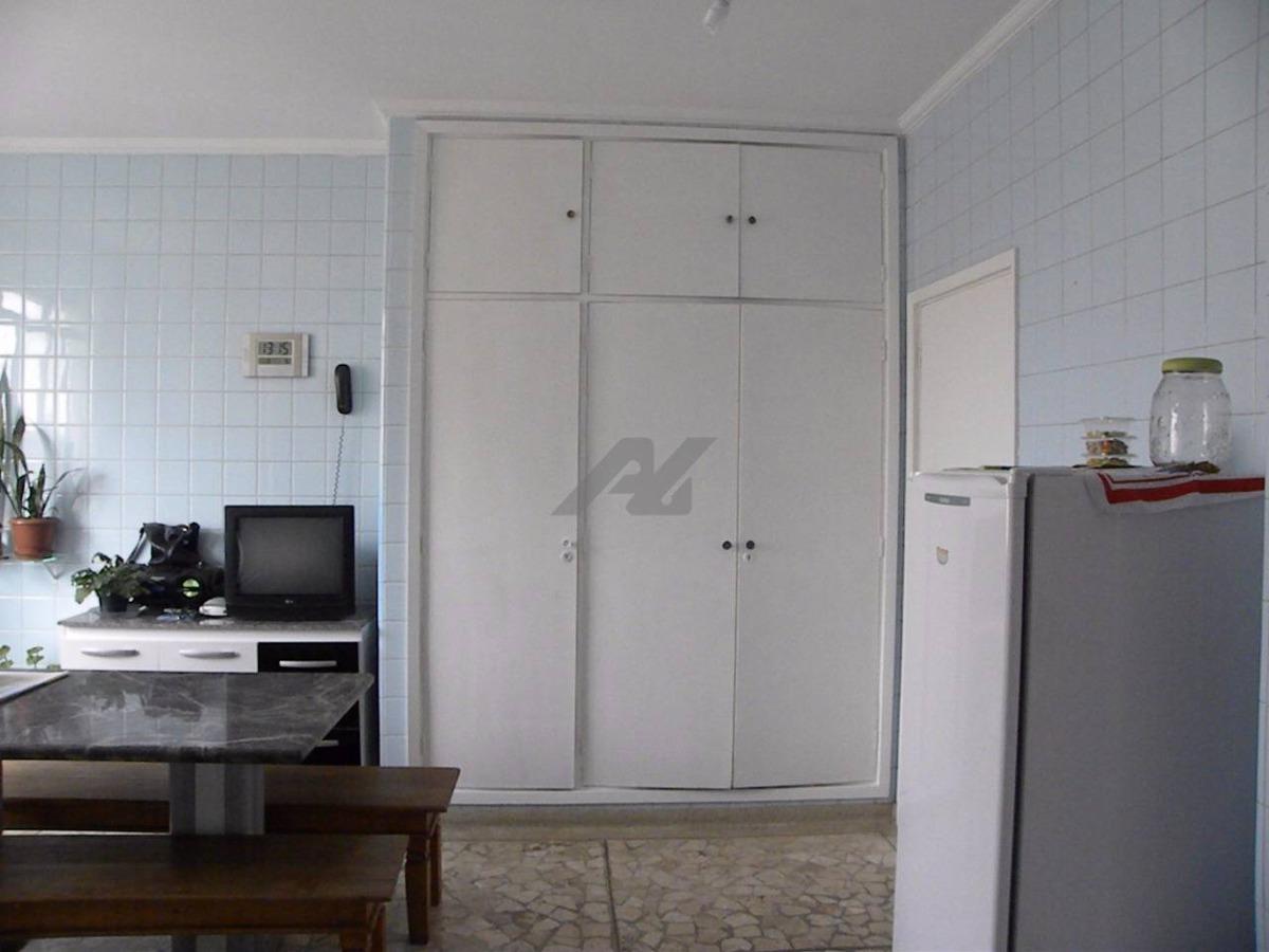 apartamento à venda em centro - ap001543