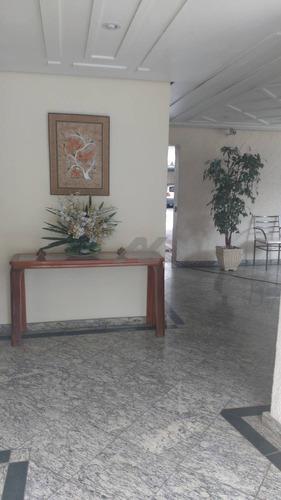 apartamento à venda em centro - ap002157