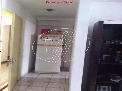 apartamento à venda em centro - ap002161