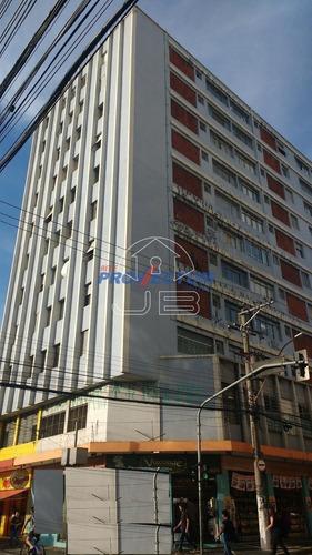 apartamento à venda em centro - ap002482